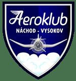 Aeroklub Náchod Logo